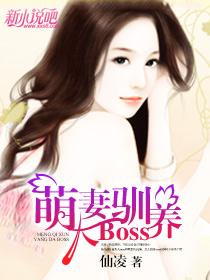 总裁霸爱:萌妻驯养大boss